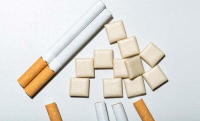 How long does tobacco or nicotine stay in your system