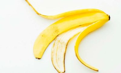 How to use banana peel to whiten teeth-benefits & recipe
