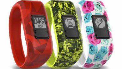 Guide to buying best fitnes tracker for children