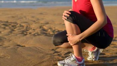 How to get rid of shin splints fast